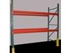 POWER PALLET RACK STORAGE SYSTEMS - UPRIGHTS